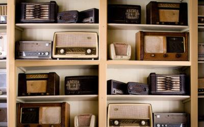 Radio Voice Over!